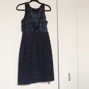 Banana Republic Sleeveless Dress sz 4